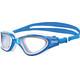 arena Envision Okulary pływackie niebieski